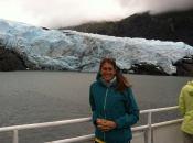 alaska portage glacier